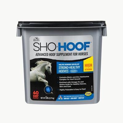 MannaPro Sho-Hoof Advanced Hoof Supplement