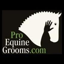Liv Gude Founder of Pro Equine Grooms