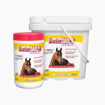 Durvet BiotinDaily Hoof Supplement