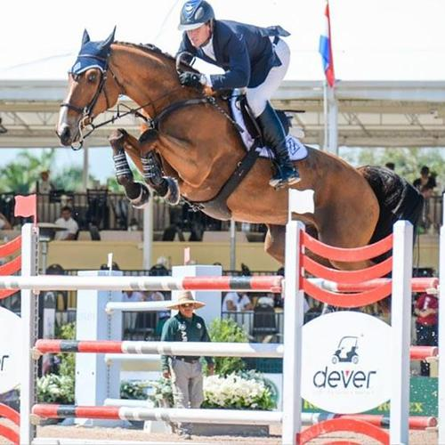 Pro-Tips with Grand Prix Show Jumper Quentin Judge—Pre-Ride Prep & Post-Ride Routines You Need in Your Life
