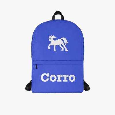Corro Ring Backpack