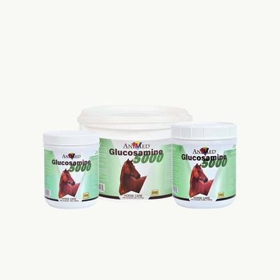 AniMed Glucosamine 5000 Powdered Joint Supplement
