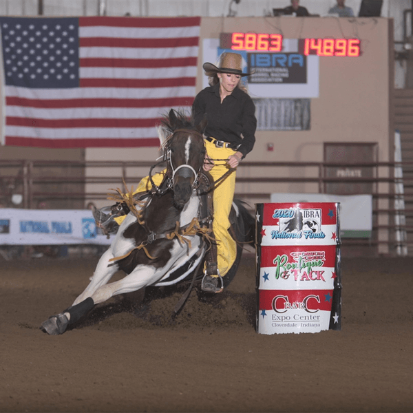 Corro 101: The Ins, Outs, and All Arounds of Barrel Racing