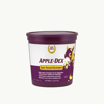 Horse Health Products Apple-Dex Electrolyte Supplement