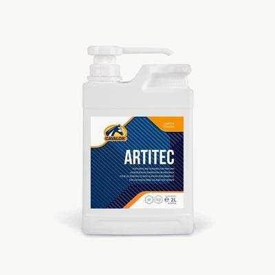 Cavalor ArtiTec Joint Support Liquid Supplement