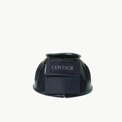 Centaur PVC HL Rib Bell Boots, Set of Two