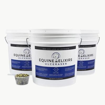 Equine Elixirs Ulceraser