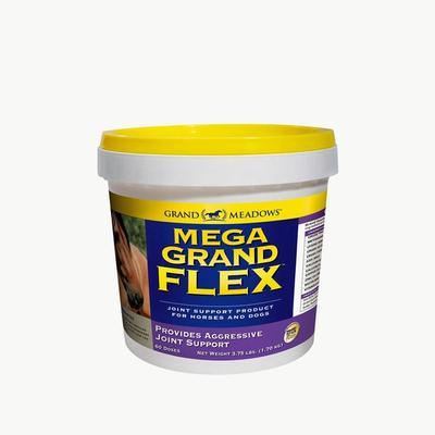 Grand Meadows Mega Grand Flex Joint Supplement