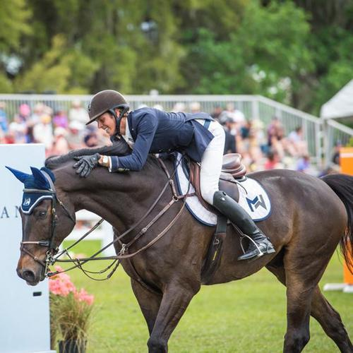 Brian Moggre: Why Hunter & Equitation Rounds Pay Off in a Big Way in the Jumper Ring