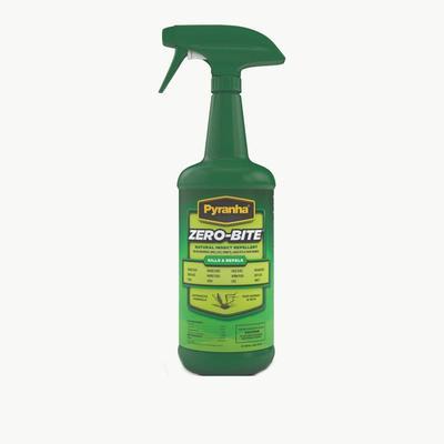 Pyranha Zero-Bite Natural Insect Spray