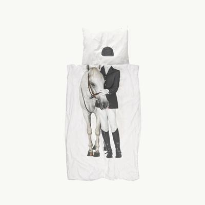 Snurk Equestrian Duvet Cover
