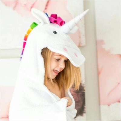 Yikes Twins Unicorn Towel