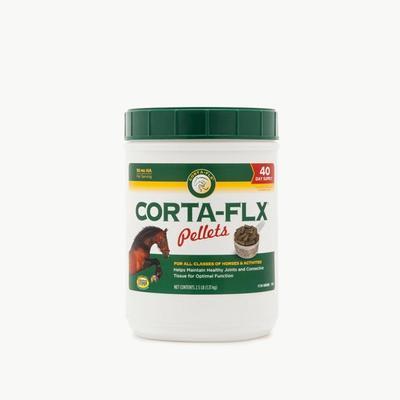 CORTA-FLX Pellets Joint Supplement