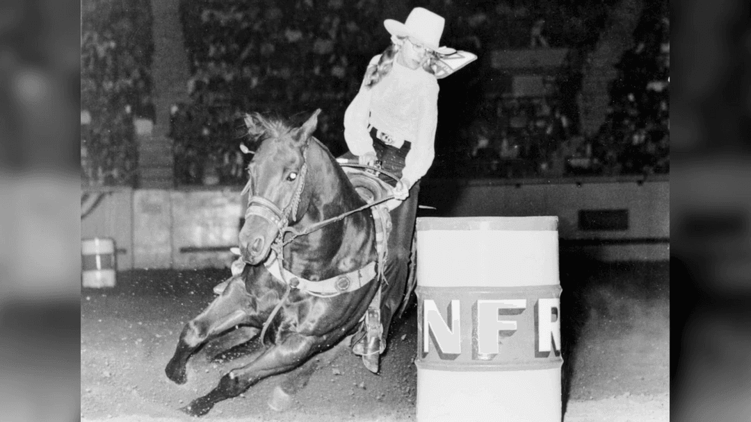 Image courtesy of the National Cowboy Museum.