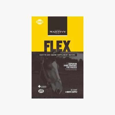 Majesty's FLEX Joint Support Wafers