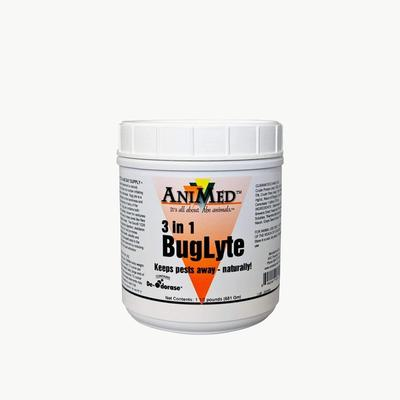 AniMed BugLyte 3-in-1 Pest Control Supplement