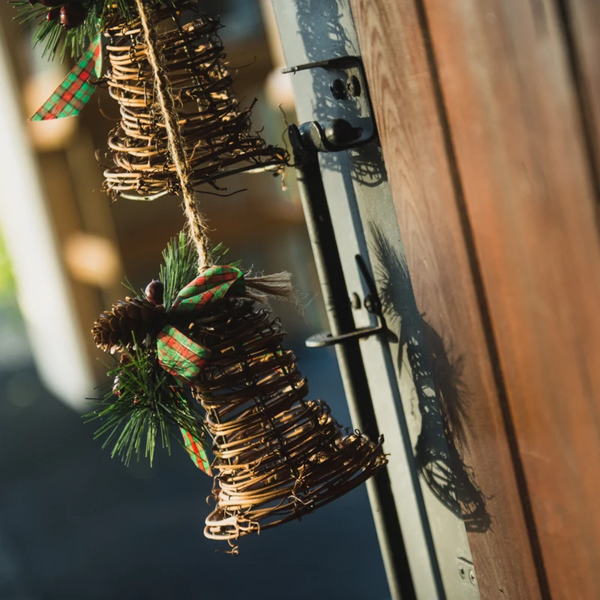 How to Safely Decorate Your Barn for the Holidays