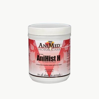 AniMed AniHist H Respiratory Support