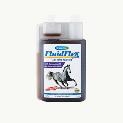 Farnam FluidFlex Liquid Joint Supplement