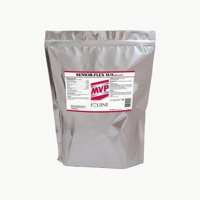 MVP Senior Flex H/A Joint Supplement Pellets