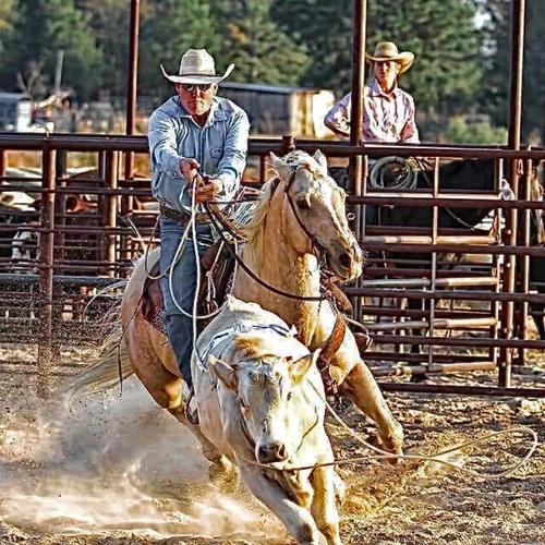 Brent Bennett: A True American Cowboy