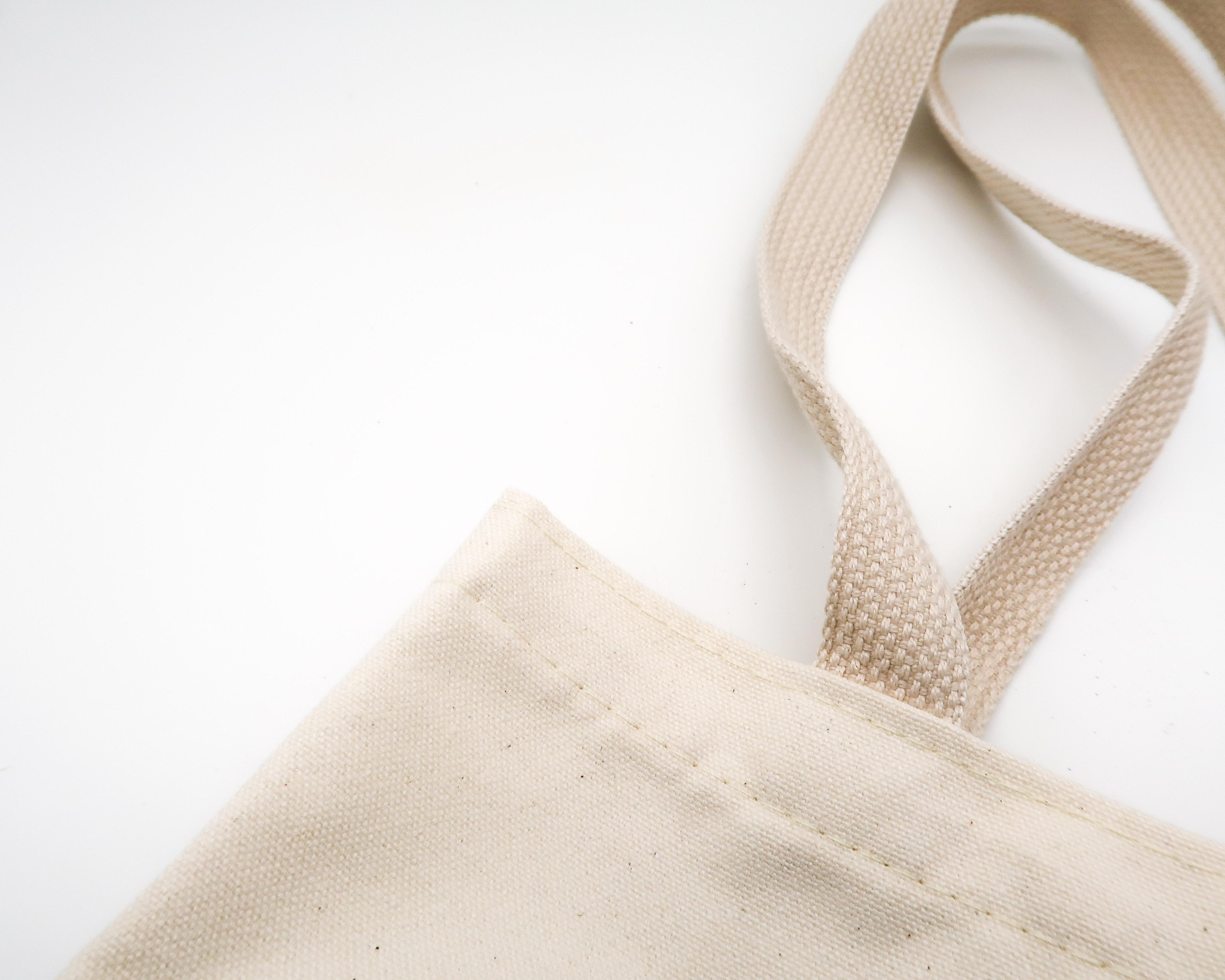 Sustainable Cotton Bag