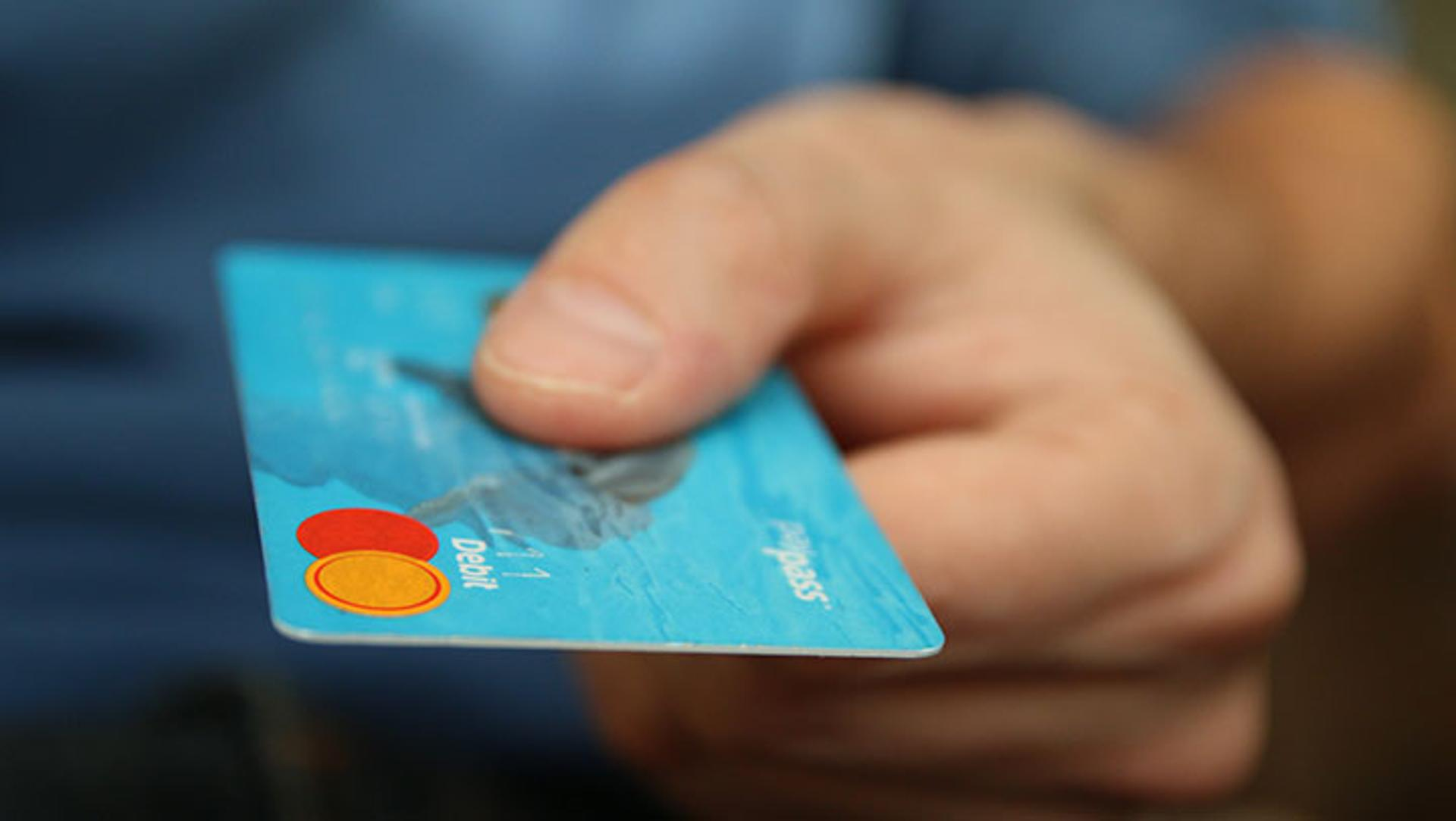 Should you accept a balance transfer credit card offer?