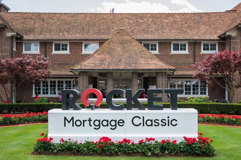2020 Rocket Mortgage Classic Generates More Than $2.7 Million for Nonprofits