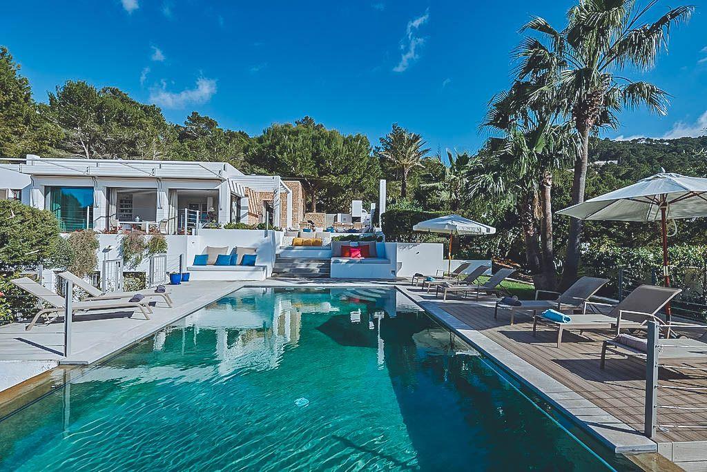 Villa Brielle