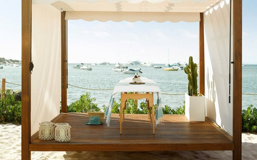 Ibiza Bay Spa by Six Senses   Ibiza High Life