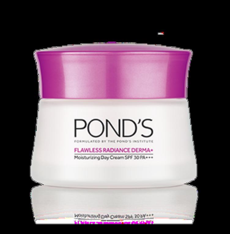 Pond's Flawless Radiance Derma+ Moisturizing Day Cream