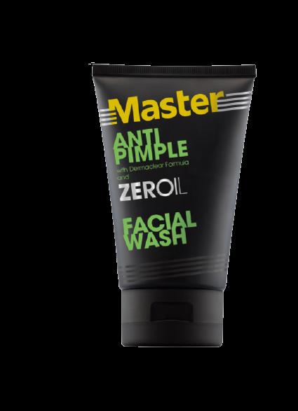 Master Facial Wash Anti Pimple