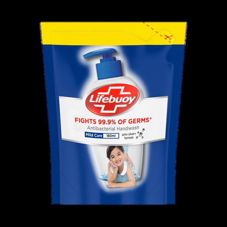 lifebuoy hand wash mild care refill