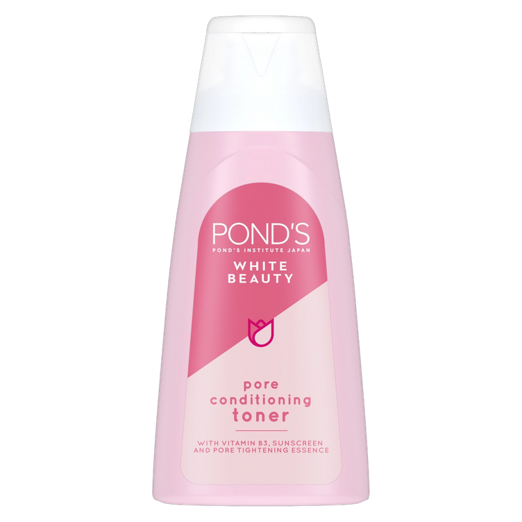 Pond's White Beauty Pore Conditioning Toner
