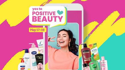 Positive Beauty by Unilever