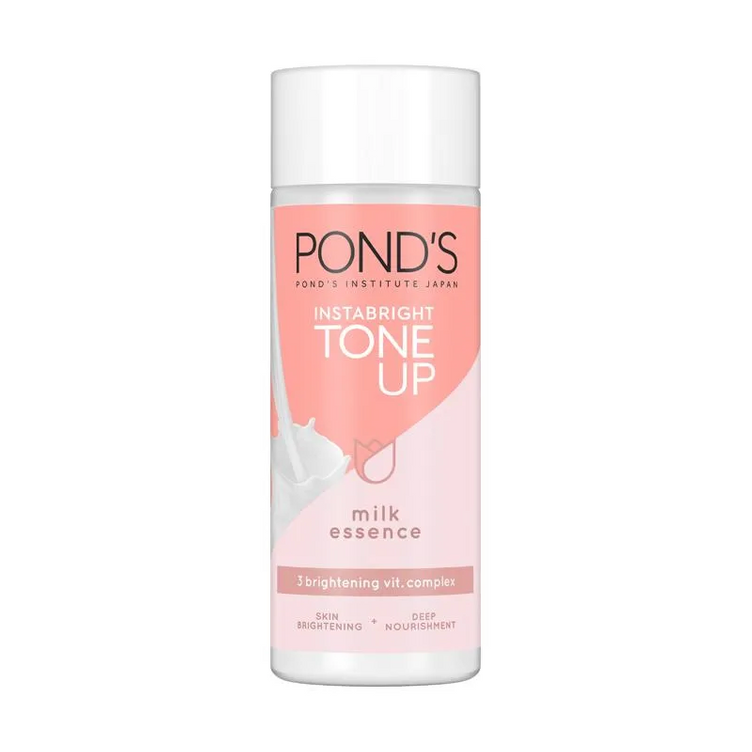 Pond's White Beauty Tone Up Milk Essence
