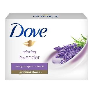 Dove Bar Relaxing Lavender