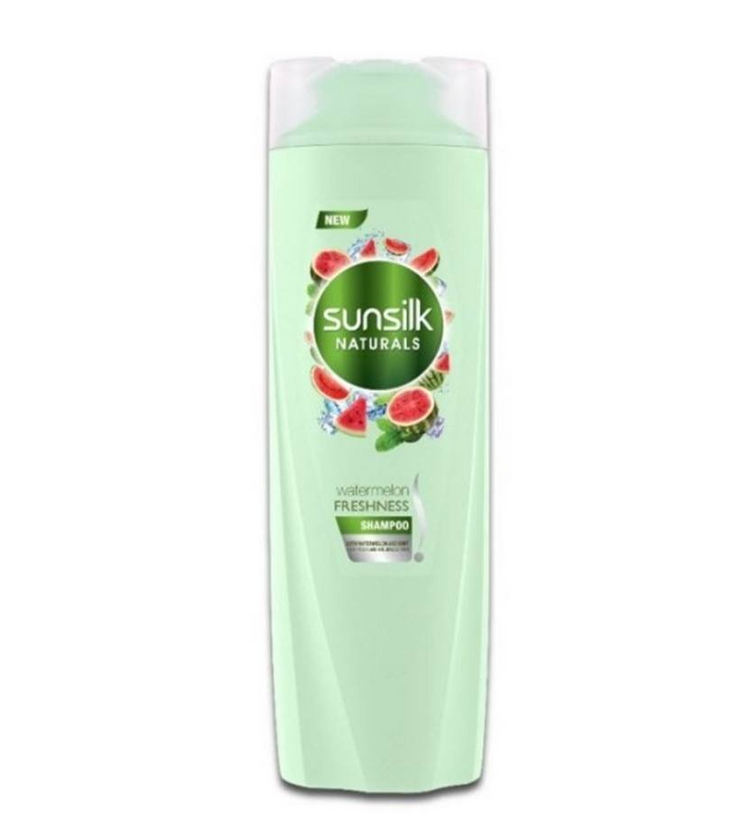 Sunsilk Naturals Watermelon Freshness Shampoo