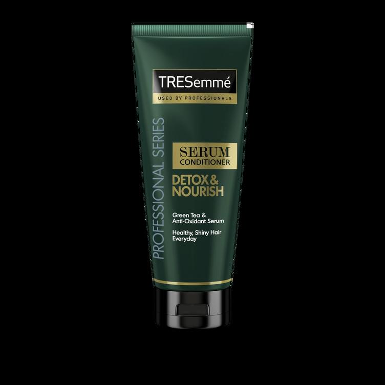 TRESemmé Detox & Nourish Serum Conditioner