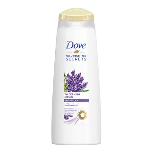 Dove Nourishing Secrets Thickening Ritual Shampoo