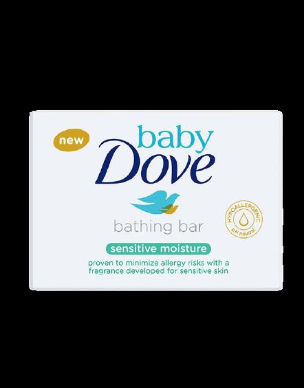 Baby Dove Sensitive Moisture Bar