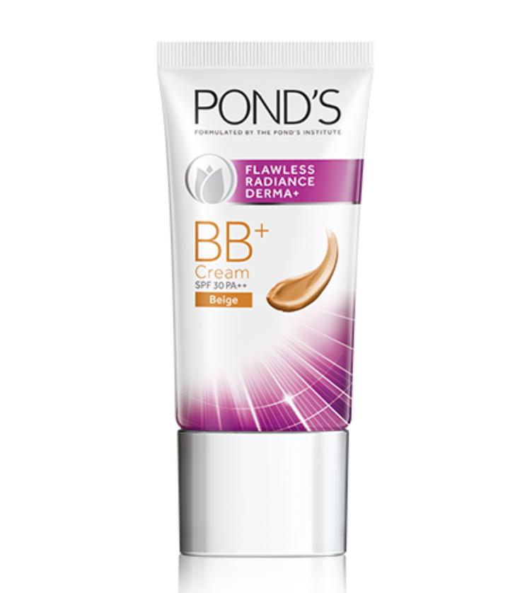 Pond's Flawless Radiance BB+ Cream Beige