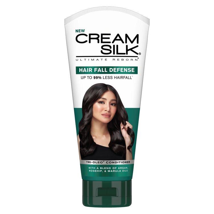 Cream Silk Hairfall Defense Conditioner