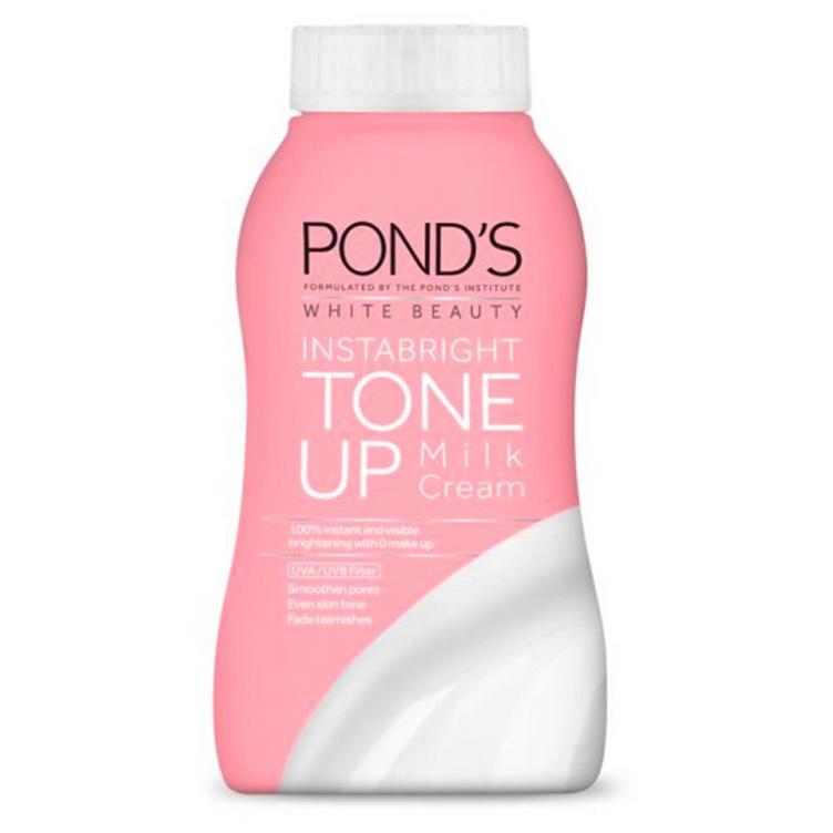 Pond's White Beauty Instabright Tone Up Milk Powder
