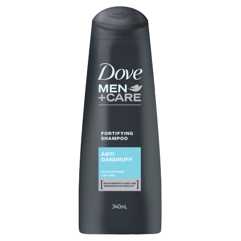 Dove Men+Care Anti-Dandruff Shampoo