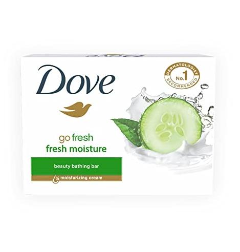 Dove Bar Go Fresh Fresh Moisture