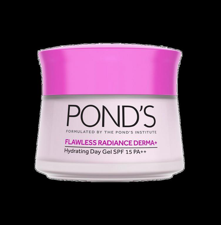 POND'S Flawless Radiance Derma+ Hydrating Day Gel