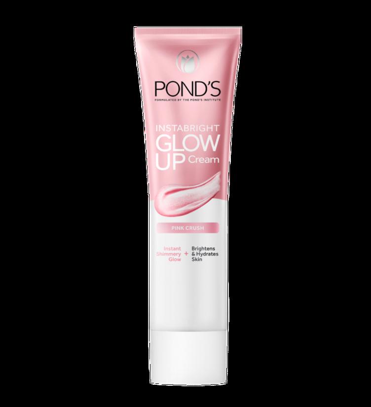 Pond's Instabright Glow Up Cream