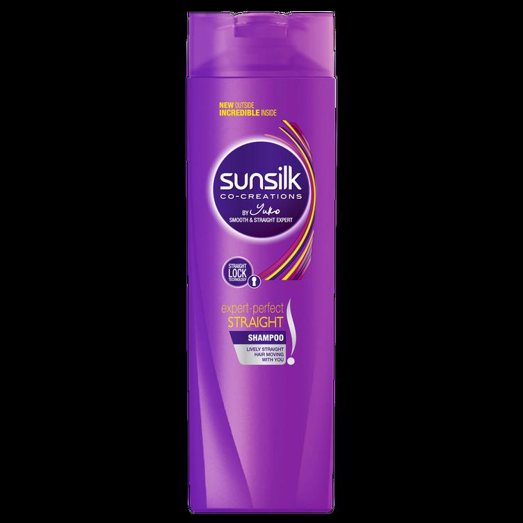 Sunsilk Expert-Perfect Straight Shampoo