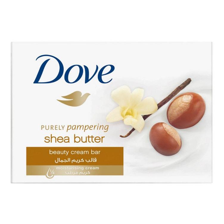 Dove Bar Shea Butter